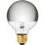 100 Watt - G25 Globe Incandescent Light Bulb Thumbnail