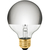 60 Watt - G25 Globe Incandescent Light Bulb Thumbnail