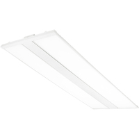 4 ft. LED High Bay - 410 Watt - 1000 Watt Metal Halide Equal - 4000 Kelvin - 53,000 Lumens - 120-277 Volt - 5 Year Warranty - TCP 10788