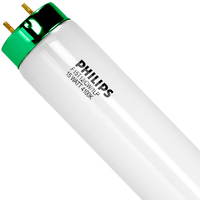 Philips 14149-9 - F15T12/CW/1LP - Bi Pin T12 - 15 Watt - 4100 Kelvin - 800 Lumens