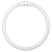 55 Watt - T5 Circline - High Output - 12 in. Diameter - 4000 Kelvin - Case of 10