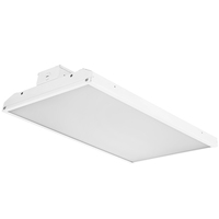 13,500 Lumens - LED High Bay - 105 Watt - 250W MH Equal - 5000 Kelvin - 120-277 Volt - 5 Year Warranty - TCP HB10500150