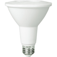 850 Lumens - LED PAR30 Long Neck - 11 Watt - 75W Equal - 5000 Kelvin - 40 Deg. Flood - Dimmable - 120 Volt - PLT-11868